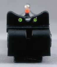 Traditions Tru Glo Fiber Optic Sight System * Buckstalker * # A1410   New!