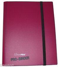 Ultra Pro PLATINUM 100 Fogli 9 Tasche per Raccoglitore ad Anelli