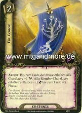 Lord of the Rings LCG - 1x per Gondor! #022 - Base Set