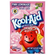 Kool-Aid Drink Mix Pink Lemonade 10-.23 oz Packets