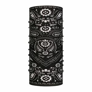 Buff New Original Neckwear ~ New Cashmere black