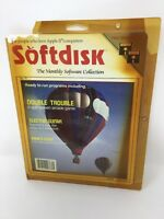 Softdisk Monthly Apple II Software Collection No. 71 (1987)