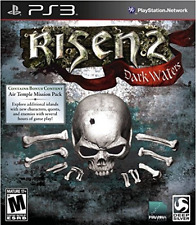 PS3-Risen 2: Dark Waters /PS3  GAME NUOVO