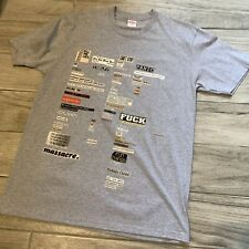 Supreme men tshirt top Size in photos BY TAPE MEASURE 100% authentic