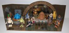 Medicom Kubrick Star Wars Deluxe Series 1 Jabba the Hutt Backdrop Paper Diorama
