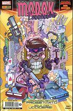 MARVEL MEGA N.98 - M.O.D.O.K. MODOK L'ASSASSINO - Secret Wars-PANINI COMICS- NU7