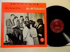The Interludes (at the Americana, Miami Beach) LP An Interlude With .... ALP-39