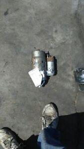 Starter Motor 6-173 Fits 84-86 CHEROKEE 138734