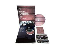 MONSTA X 4th Mini Album - The Clan 2.5 Part.2 Guilty [Guilty Ver.] CD + Photo...