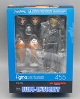 USA Seller ✭Authentic✭ Max Factory One Punch Man Genos Figma Action Figure