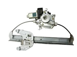 Fensterhebermotor m. Fensterheber Re Hi für Nissan X-Trail T30 03-07