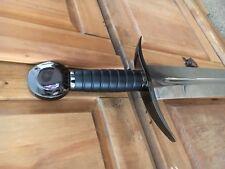Sword of the Black Baron Broadsword Collectors 2005 Edition Rare