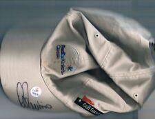 LEE TREVINO SIGNED GOLF CAP / HAT  Fed Ex Kinko's Classic