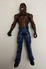 WWE R-Truth Figure Mattel Flex Force Champions WWF WCW ECW TNA NXT Flip Kickin