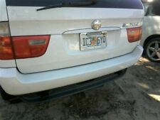 Trunk/Hatch/Tailgate Lower Fits 04-06 BMW X5 343692