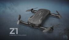 SYMA Z1 FPV Drone Foldable APP WIFI Quadcopter HD Camera RC Drone Smartphone