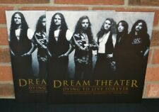 DREAM THEATER - Dying To Live Forever 1993 Vol 1 + 2, Ltd Import 3LP VINYL SET