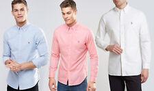 Mens Ralph Lauren Long Sleeve Oxford shirt