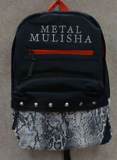 """Metal Mulisha Kid's Backpack """"Lush"""""""