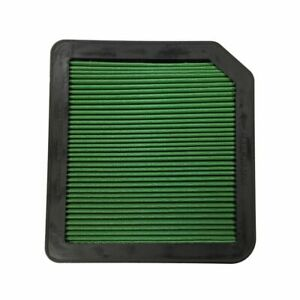 Green Filter High Performance Air Filter for 17-19 Armada / 12-17 Patrol # 7331