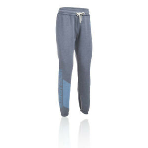 Under Armour Womens UA Favourite Fleece Joggers Grey Sports Breathable
