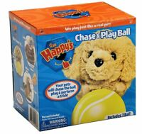 The Happy's Chase and Play Ball Brand New