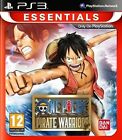 PS3 Spiel One Piece: Pirate Warriors 1 NEUWARE