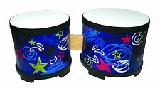 First Act Discovery FB6125 Kids Bongo Drums - NEW FREE SHIPPING