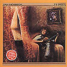 VAN MORRISON T. B. SHEETS CD U.S. Columbia issue