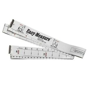 Easy Measure Horse Weigh Tape / Band - Height & Weight Measuring Tape FREE POST