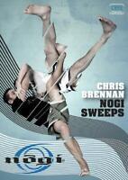 Nogi Sweeps DVD with Chris Brennan BJJ MMA Jiu-Jitsu