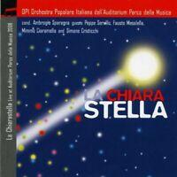 The Chiara Star - Orchestra Popular Italian CD