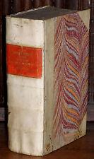 FLORINUS HERREN STANDS UND ADELICHER HAUSVATER OECONOMUS PRUDENS 1. AUSGABE 1719