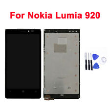 Original LCD Display For NOKIA Lumia 920 LCD Touch Screen Digitizer Assembly