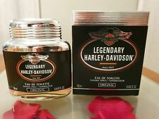 Legendary Harley-Davidson Eau de toilette for Men 100ml spray Almost 95 Full
