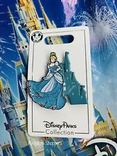 2021 Disney Parks Princess Castle Collection Cinderella Oe Pin