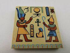 Lego® Brick 3754px2 aus 5988 1x6x5 Hieroglyphs Pattern Pharaohs Forbidden Ruins