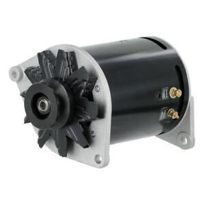 Powermaster Alternator 82158-2; 90 Amp