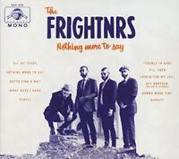 The Frightnrs - Nothing More To Say [CD]