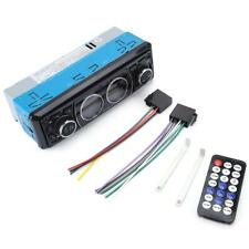 Single Din Car DVD CD MP3 Player USB Audio FM Radio In-dash Stereo