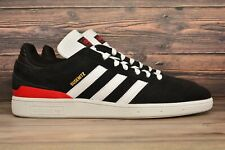 Adidas Busenitz Black Skateboarding Shoes B22767 Mens Size 11