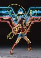 Bandai S.H. Figuarts Wonder Woman WW84 Action Figure