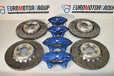 BMW F87 F82 F30 F32 F36 M Brake Performance Set Brake Disc 2284809 2284812