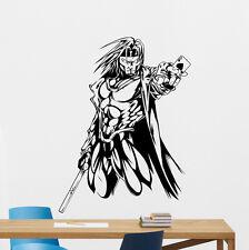 Gambit Superheroes Wall Decal X-Men Comics Vinyl Sticker Art Decor Mural 140zzz