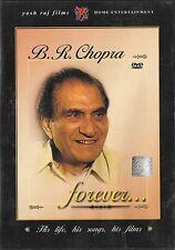 B R CHOPRA FOREVER - NEW BOLLYWOOD 40 HIT SONGS DVD