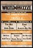 Wrestlemania 27 The Undertaker Vs Triple H Retro Art Print 8x10 WWF WCW CM Punk