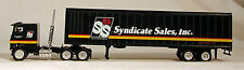 HO Syndicate Sales 18 Wheeler (4-1080)