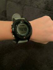 "Garmin 010-02157-10 FÄ""nix 6X Sapphire Smartwatch - Black"