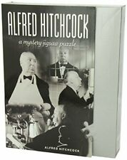 Paul Lamond Games 7215 Alfred Hitchcock Mystery Puzzle