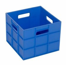 Award HOBBY COMPACT STORAGE BOX 5Pcs 3L Ideal For Small Spaces, BLUE *Aust Brand